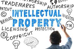 Intellectueel Eigendom - Trademark Benelux